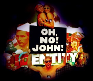 OH, NO! JOHN! at the IDENTITY Festival in New York!